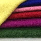 Ткань готовое Greige шерстей пряжи петли