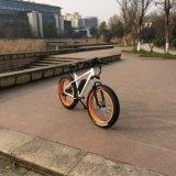 bicicleta eléctrica de la montaña gorda del neumático 500W