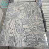 La Cina Juparana, mattonelle del granito dell'onda di sabbia