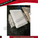 Modanatura di compressione di plastica del contenitore di tester di SMC