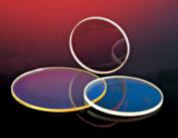 Safira Uv-Nir Windows da resistência química para sistemas do laser