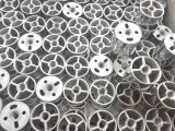熱い販売法のステンレス鋼ガラスのスタンドオフ
