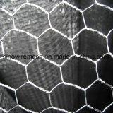 2*1*1m 2.7mm гальванизировали Coated шестиугольное плетение провода