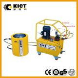 単動か二重代理の電気油圧ポンプ
