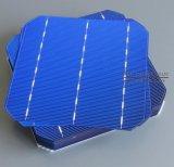 C60 Flexibele Zonnecel 19% de Spaander van de Batterij van de Hoge Efficiency 156*156 van de Hoge Efficiency 4.3-4.4W