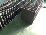 Tela de indicador ao ar livre do diodo emissor de luz P6 para anunciar o diodo emissor de luz com Ce, RoHS, FCC