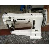 Verwendete Zylinder-Bett-starke materielle industrielle Hochleistungsnähmaschine Japan-Seiko