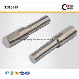 Вал точности CNC фабрики ISO подвергая механической обработке управляя
