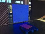 Écran extérieur d'Afficheur LED de P10mm/mur visuel d'Ecran Media/LED pour la publicité