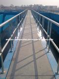 Reja moldeada FRP/GRP/reja de la fibra de vidrio/resistencia plástica a la reja/a la corrosión/Anti-ULTRAVIOLETA