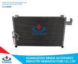 OEM B25f -61-480 do condensador do sistema refrigerando do carro para Mazda 323 98