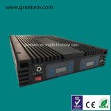 репитер сигнала 3G2100 27dBm Lte700 GSM900 1800 передвижной (GW-27LGDW)