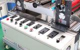 Máquina que lamina de la precisión de la Hola-Velocidad del CNC Wt300h-2