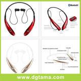 Auricular estéreo de Sweatproof Earbuds de los receptores de cabeza de los deportes sin hilos de Hv900 Bluetooth 4.0