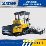 Máquina concreta oficial do Paver do fabricante RP600 de XCMG