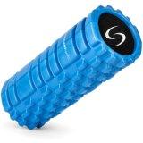 Ролик пены для глубокого массажа ткани - терапии пункта пуска - отпуск Myofascial - Ideal для Crossfit, йога & Pilates