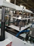 Automatische doppelte Zeilen Stern-Dichtungs-Beutel, der Maschine herstellt
