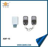 Controlador remoto para a porta automática