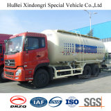 Camion-citerne en poudre Dongfeng Charcoal 29cbm avec moteur diesel Cummins