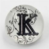 Кнопка кнопки Prong смолаы конструкции письма смешивания