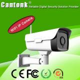 Câmera de alta resolução do IP de WiFi da rede de 2/4MP Hisilicon