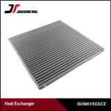 Hartgelöteter Aluminiumplatten-Flosse-Ölkühler-Kern