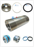 Klage des Holzbearbeitung-Maschinerie-Teil-Wasserstrahlersatzteil-keramische Spulenkern-010253-1 für Fluss-Wasserstrahlmaschine