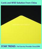 Karten-/Plain-Farbe Belüftung-Karte geeignet färben für Thermal-Drucken