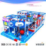 プラスチック庭のための娯楽屋内運動場