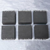 Fine-Grained Structure en métal graphite Blocks
