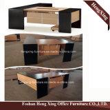$68.00 Forniture di ufficio di legno dello scrittorio dell'ufficio della quercia moderna della Tabella (HX-5N418)