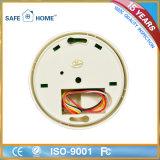 Оптовый беспроволочный детектор дымовой пожарной сигнализации с высокой чувствительностью