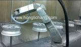車輪ハブのためのConveyorised自動スプレーの粉のコーティングライン