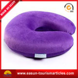 Custom Factory Imprimé Memory Foam Fold Coll Pillow