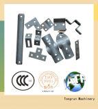 Металл индивидуальных обслуживаний высокой точности фабрики Китая штемпелюя фабрику части