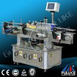 Etichettatrice dell'autoadesivo adesivo automatico rotondo della bottiglia di Fuluke