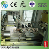 O GV carbonatado pode máquina de enchimento e de selagem