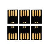 裸USBのフラッシュ駆動機構ケースUDPチップUSBのフラッシュ駆動機構無しハウジング無し
