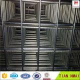 304ステンレス鋼の溶接された網パネル