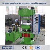 Hydraulischer Gummi-vulkanisierenpresse-Maschine für Spalte-Zelle