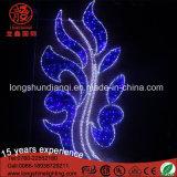Lumière de vacances de motif de la qualité 220V 30W pour la décoration de route
