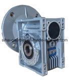 Fundir la caja de engranajes a troquel de gusano de la aleación de aluminio