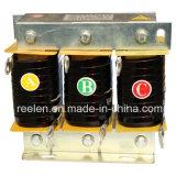 Dreiphasenreaktor der serien-2.16kvar für Kondensator mit Cer RoHS Bescheinigung