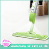 Magic Rotating 180 Floor Cleaning Microfiber Water Spray Mop