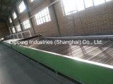 Машина плитки пола PVC/составной пол PVC