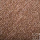 Tessuti di cotone e delle lane per il cappotto di inverno o di autunno in Brown