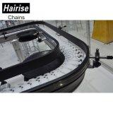 Trasportatore modulare della rondella del pavimento di gravità del biscotto della sfera di Hairise