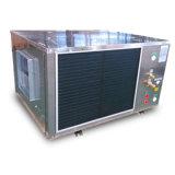 1つの空気ソースヒートポンプ水Heater_50Hzに付きMBO 22kw 4つ