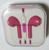 Amostra grátis Earpod Super Sound Mobile Phone no Ear Earphone