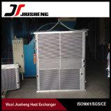 De professionele Warmtewisselaar van de Compressor van de Plaat van de Staaf van het Aluminium